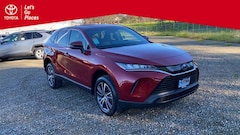 New 2021 Toyota Venza LE SUV in Redding, CA