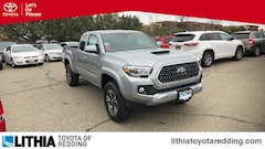 New Toyota Tacoma 2019 Toyota Tacoma TRD Sport V6 Truck Access Cab in Redding, CA