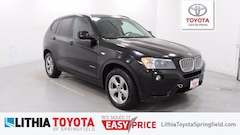 Used 2011 BMW X3 xDrive28i SAV Springfield, OR