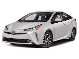 New 2022 Toyota Prius LE Hatchback For Sale in Springfield, OR
