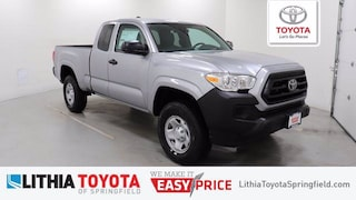 2021 Toyota Tacoma SR Truck Access Cab Springfield, OR