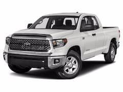 2021 Toyota Tundra SR5 5.7L V8 Truck Double Cab Springfield, OR