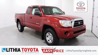 2006 Toyota Tacoma Base Truck Access Cab Springfield, OR