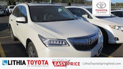 Used 2014 Acura MDX 3.5L Technology Package (A6) SUV Springfield, OR
