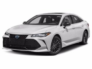 New 2021 Toyota Avalon Hybrid XSE Sedan For Sale in Springfield, OR
