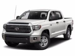 2021 Toyota Tundra SR5 5.7L V8 Truck CrewMax Springfield, OR