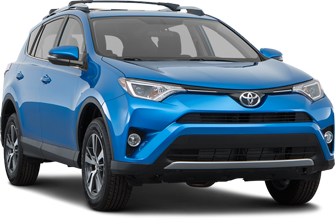 2016 Toyota RAV4 vs 2017 Subaru Forester  Springfield Oregon