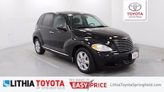 Used 2004 Chrysler PT Cruiser Touring SUV Springfield, OR