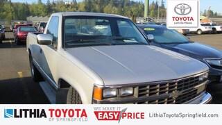 New 1989 Chevrolet 3/4 Ton Pickups