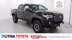 New 2021 Toyota Tacoma TRD Off Road V6 Truck Double Cab For sale in Springfield, OR