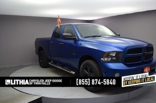 Classic 4×4 Trucks For Sale >> New Used Ram Trucks For Sale In Twin Falls Ram Dealer Serving