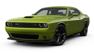 2019 Dodge Challenger R/T SCAT PACK Coupe Twin Falls, ID