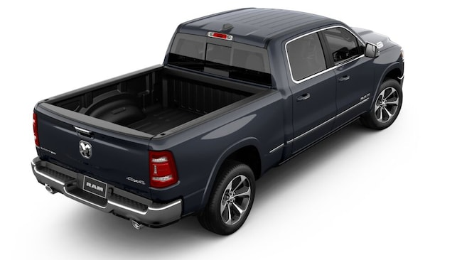 2019 ram 1500 limited crew cab 4x4 6 39 4 box crew cab for sale in twin falls id stock kn592674. Black Bedroom Furniture Sets. Home Design Ideas