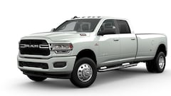 New 2021 Ram 3500 BIG HORN CREW CAB 4X4 8' BOX Crew Cab For sale in Twin Falls ID