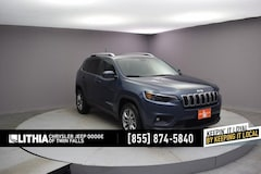 New 2019 Jeep Cherokee LATITUDE PLUS FWD Sport Utility Twin Falls, ID