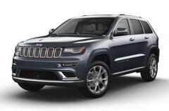 New 2021 Jeep Grand Cherokee SUMMIT 4X4 Sport Utility Twin Falls, ID