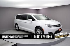 New 2019 Chrysler Pacifica TOURING PLUS Passenger Van Twin Falls, ID