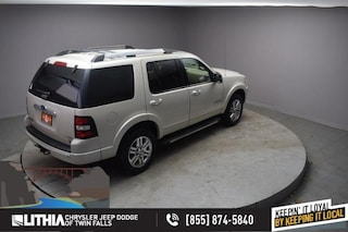 Used 2006 Ford Explorer Limited 4.6L SUV Twin Falls, ID