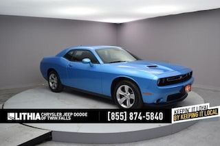 2018 Dodge Challenger SXT Coupe Twin Falls, ID