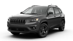 New 2021 Jeep Cherokee ALTITUDE 4X4 Sport Utility Twin Falls, ID