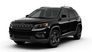 2019 Jeep Cherokee ALTITUDE FWD Sport Utility Twin Falls, ID