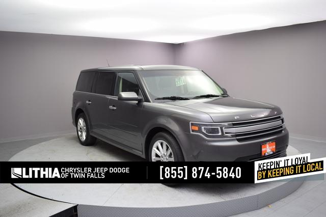 Used 2017 Ford Flex Limited SUV Twin Falls, ID