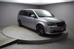 New 2020 Dodge Grand Caravan SE PLUS (NOT AVAILABLE IN ALL 50 STATES) Passenger Van Twin Falls, ID