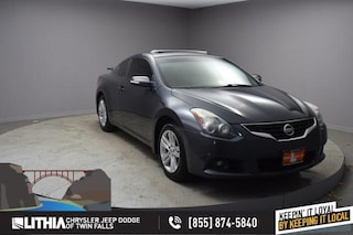 Used 2010 Nissan Altima 2.5 S Coupe Twin Falls, ID