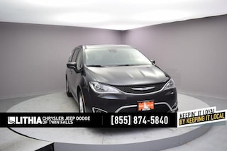 2019 Chrysler Pacifica TOURING PLUS Passenger Van Twin Falls, ID