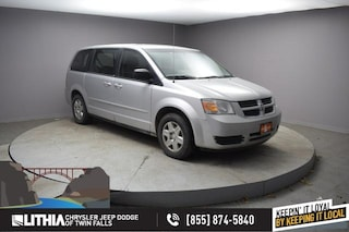 Used 2010 Dodge Grand Caravan SE Van Twin Falls, ID