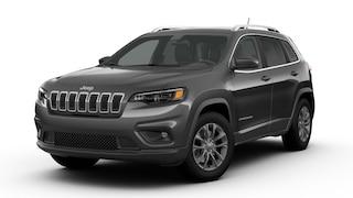 2019 Jeep Cherokee LATITUDE PLUS 4X4 Sport Utility Twin Falls, ID