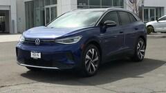 New Volkswagen Vehicles 2021 Volkswagen ID.4 1st Edition SUV for sale in Reno, NV