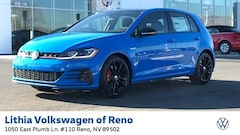 New Volkswagen Vehicles 2021 Volkswagen Golf GTI 2.0T SE Hatchback for sale in Reno, NV