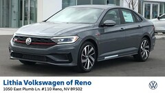 New Volkswagen Vehicles 2021 Volkswagen Jetta GLI 2.0T S Sedan for sale in Reno, NV