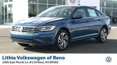 New Volkswagen Vehicles 2021 Volkswagen Jetta 1.4T SEL Sedan for sale in Reno, NV