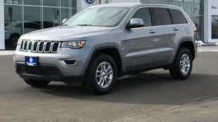 2018 Jeep Grand Cherokee Laredo 4x4 *Ltd Avail* SUV