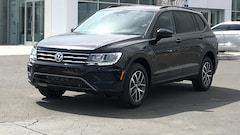 New Volkswagen Tiguan SUVs 2021 Volkswagen Tiguan 2.0T S 4MOTION SUV for sale in Reno, NV