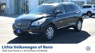 New 2015 Buick Enclave AWD 4dr Leather SUV