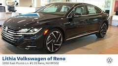 New Volkswagen Vehicles 2021 Volkswagen Arteon 2.0T SEL Premium R-Line 4MOTION Sedan for sale in Reno, NV