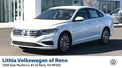 New Volkswagen Vehicles 2021 Volkswagen Jetta 1.4T S Sedan for sale in Reno, NV