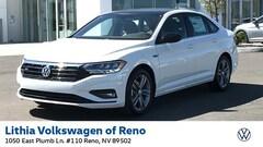 New Volkswagen Vehicles 2021 Volkswagen Jetta 1.4T R-Line Sedan for sale in Reno, NV