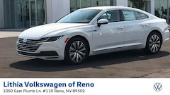 New Volkswagen Vehicles 2020 Volkswagen Arteon 2.0T SE 4MOTION Sedan for sale in Reno, NV