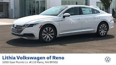 New Volkswagen Vehicles 2020 Volkswagen Arteon 2.0T SEL 4MOTION Sedan for sale in Reno, NV