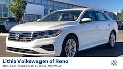 New 2020 Volkswagen Passat 2.0T SE Sedan Reno, NV