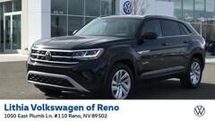 New Volkswagen Vehicles 2021 Volkswagen Atlas Cross Sport 3.6L V6 SE w/Technology 4MOTION SUV for sale in Reno, NV