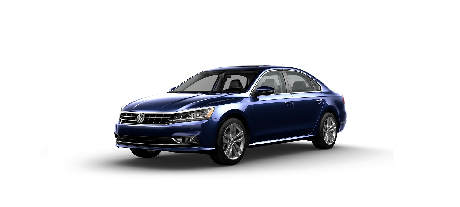 New Volkswagen Passat Sedans For Sale In Reno NV Lithia - Reno nevada car show 2018