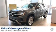 New Volkswagen Vehicles 2021 Volkswagen Atlas 2.0T SE w/Technology 4MOTION SUV for sale in Reno, NV