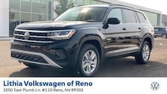 New Volkswagen Vehicles 2021 Volkswagen Atlas 2.0T S 4MOTION SUV for sale in Reno, NV