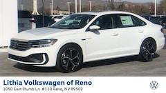 New 2020 Volkswagen Passat 2.0T R-Line Sedan Reno, NV