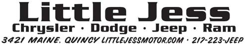 Little Jess Motor Company